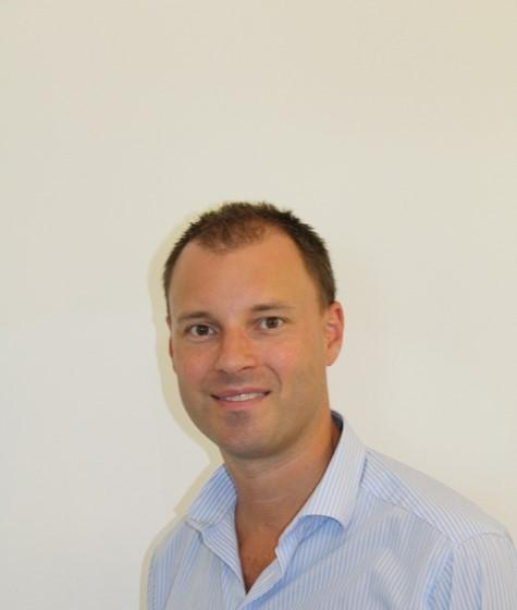 Chris Hutchinson